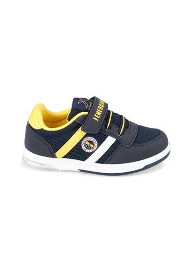 Fenerbahçe Spor Ayakkabı Lacivert